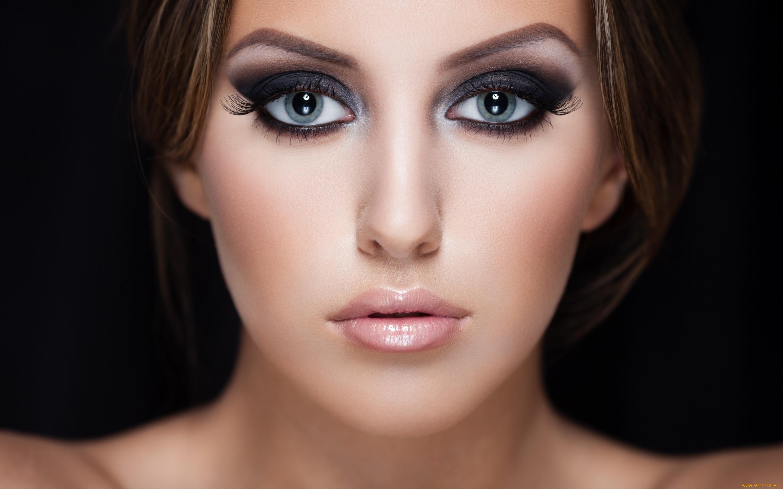 макияж показывать на картинках наступлением холодов